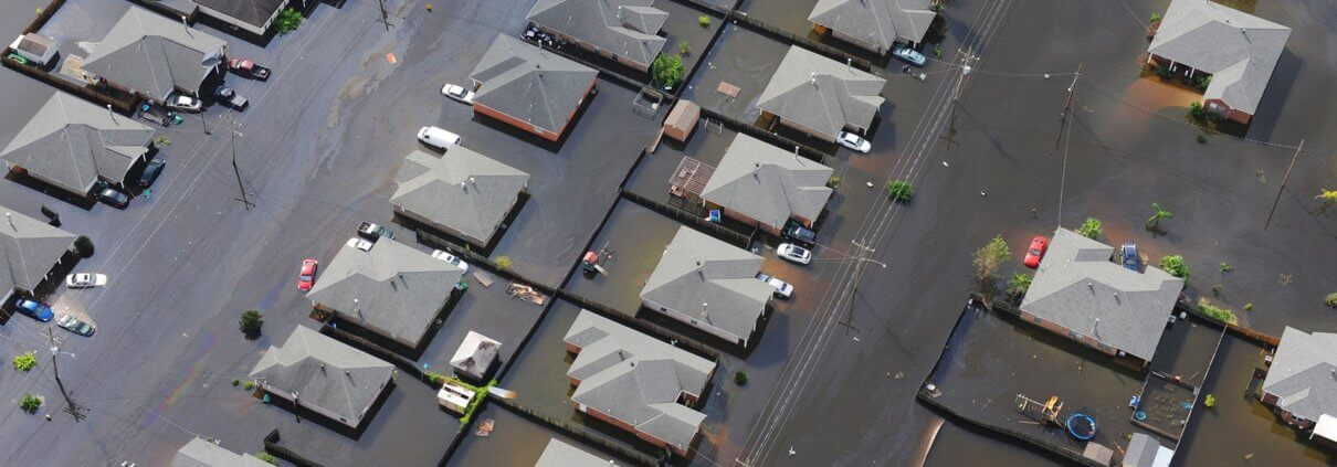 Flood Insurance Lake Forest, CA