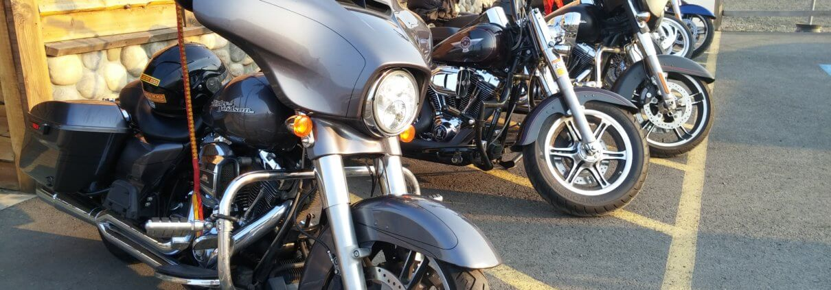 Motorcycle Insurance Lake Forest, California